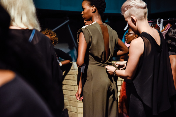 South Africa Fashion Week