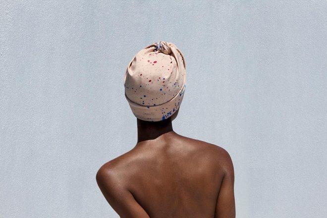 Mansi Shah scarves | Mo-saique