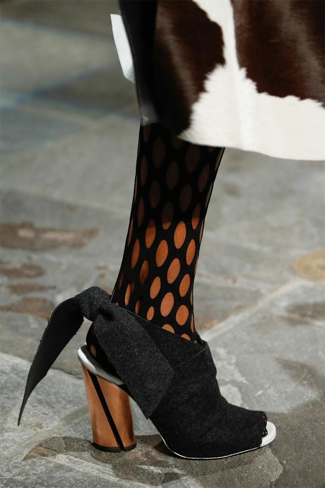 Proenza Schouler Shoes FW15