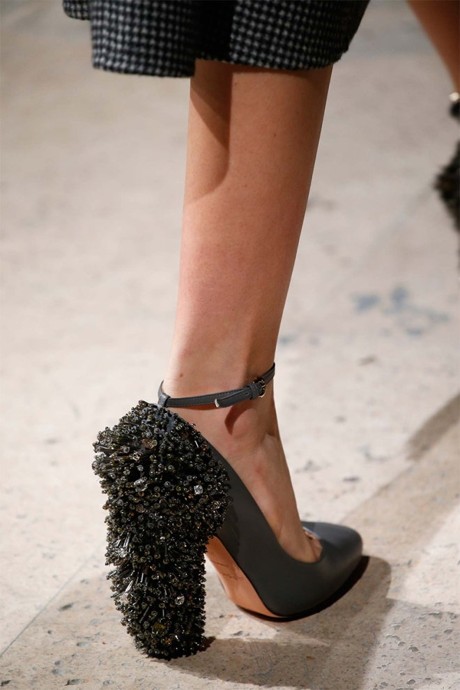 Rochas Shoes FW15