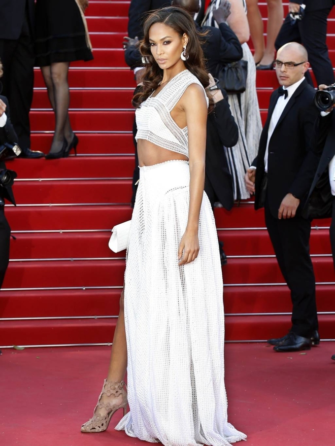 Joan Smalls Cannes 2015
