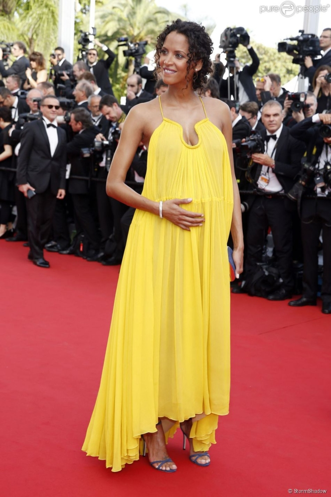 Noémie Lenoir Cannes 2015
