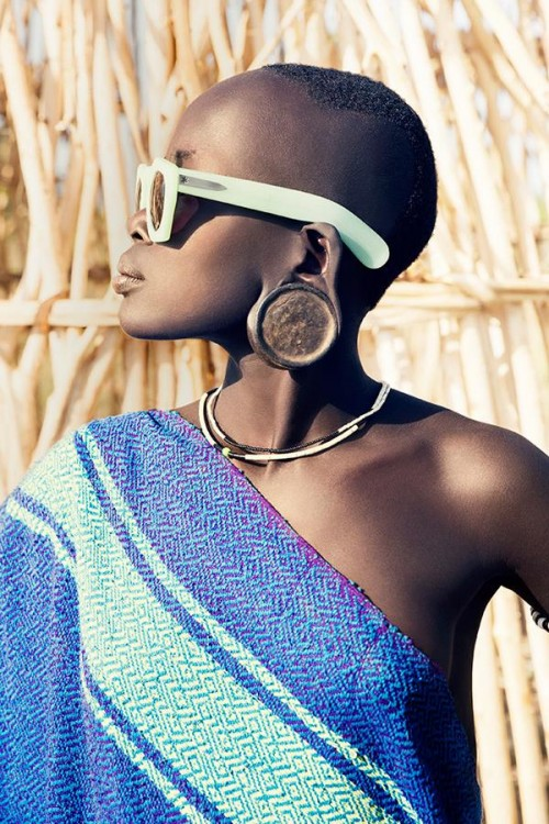 Enki Eyewear | Mo-Saique