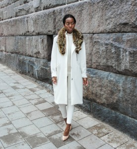 5 outfits to try this winter | MO SAIQUE