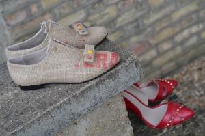 MO SAIQUE shoes SS16 collection