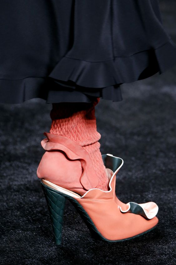 Best shoes from Fashion Week AW16 | MO SAIQUE